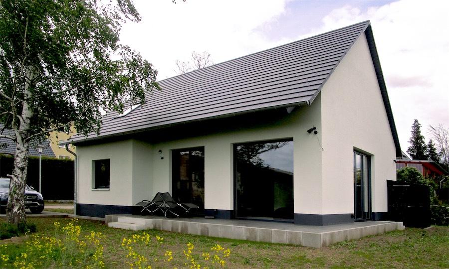 Einfamilienhaus, Weimar