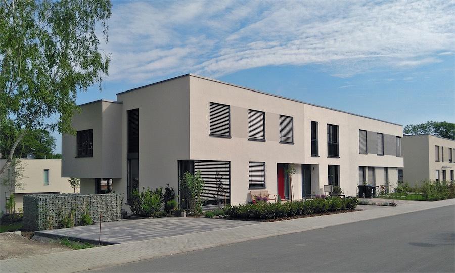 Am Schießhaus 23-27, Weimar