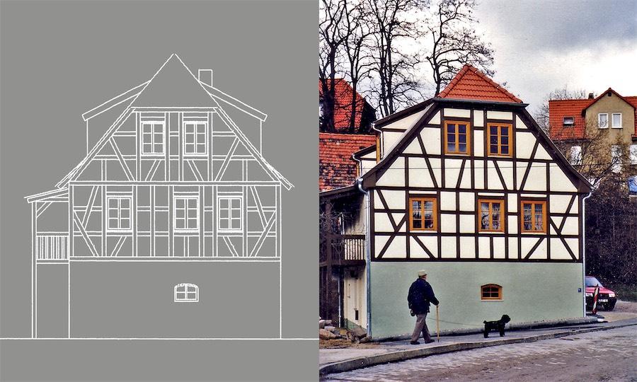 Mühle Taubach