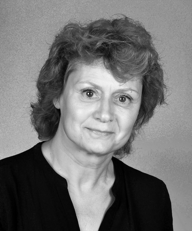 Ulrike Ludewig