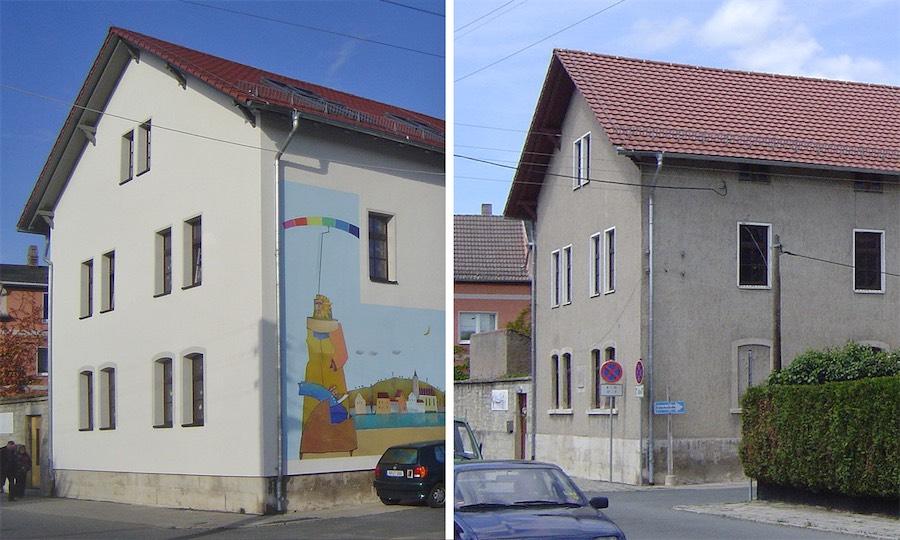 Kindergarten Mellingen