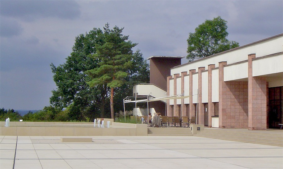 Panorama Museum, Bad Frankenhausen