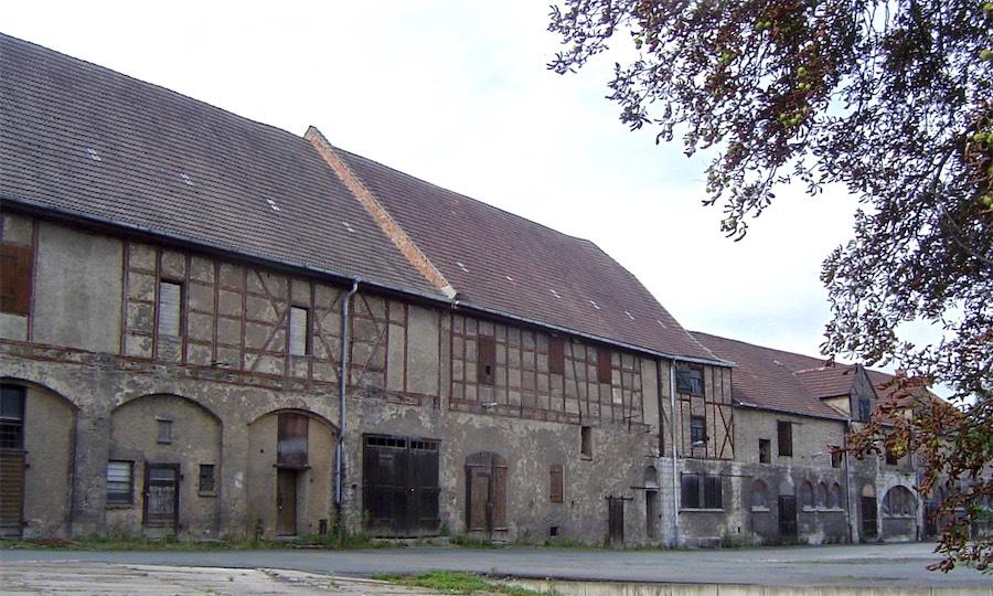 Rittergut Ehringsdorf