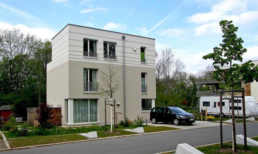 Haus K, Weimar